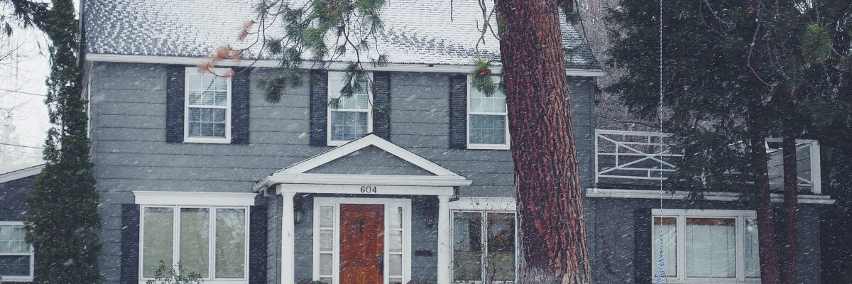 A Winter Home Checklist You Can Use This Fall